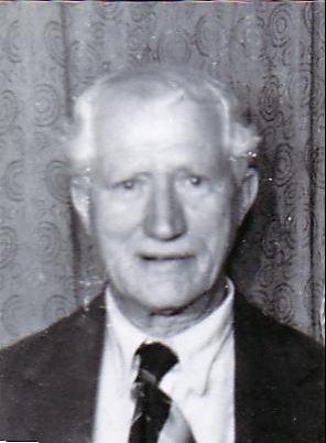Philip Thoroghgood, c.1950
